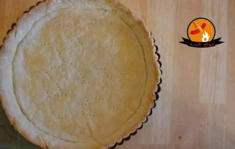طريقة تحضير تارت الليمون بالصور
