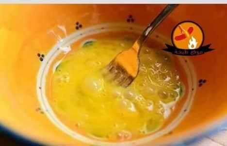طريقة عمل ناجتس الفراخ بالتوابل المميزة chicken nuggets